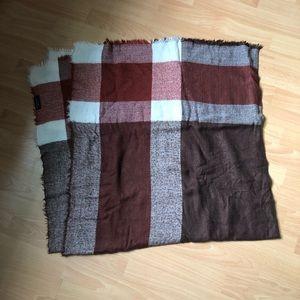 Zara blanket